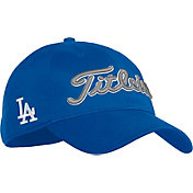 Titleist Men's Los Angeles Dodgers Performance Golf Hat