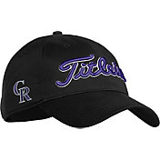 Titleist Men's Colorado Rockies Performance Golf Hat