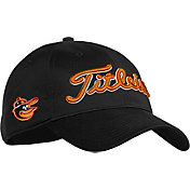 Titleist Men's Baltimore Orioles Performance Golf Hat
