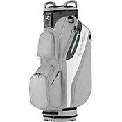 TaylorMade Women's 2018 Cart Lite Cart Golf Bag