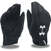 Under Armour Adult Sideline ColdGear Gloves