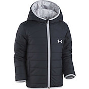 Under Armour Boys' Feature Puffer Jacket