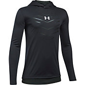 Under Armour Boys' Baseline Shooting Hoodie