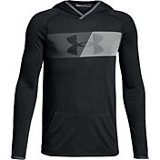 Under Armour Boys' Siro Hoodie