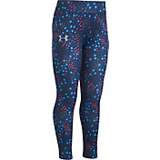 Under Armour Little Girls' Astro Dot Leggings
