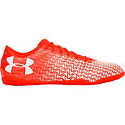 Under Armour Men's CF Force 3.0 Indoor Soccer Shoes