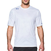 Under Armour Men's Printed Challenger Soccer T-Shirt II
