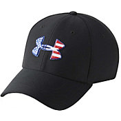 Under Armour Men's Freedom BFL Blitzing Hat
