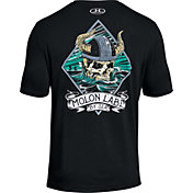 Under Armour Men's Freedom By Sea Short Sleeve T-Shirt