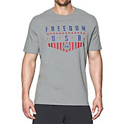 Under Armour Men's Freedom American T-Shirt