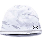 Under Armour Men's Reversible Fleece 2.0 Beanie