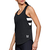 Under Armour Women's Side Strap Tank Top