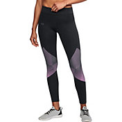 Under Armour Women's ColdGear Reactor Graphic Leggings