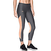 Under Armour Women's HeatGear Armour Supervent Crop Capris Leggings