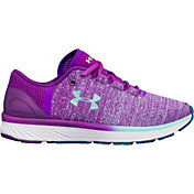 Under Armour Kids' Grade School Charged Bandit 3 Running Shoes
