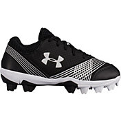 Under Armour Kids' Glyde RM Softball Cleats