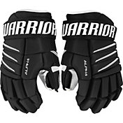 Warrior Senior Alpha QX4 Ice Hockey Gloves