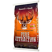 Whitetail Institute Imperial Whitetail Pure Attraction Food Plot