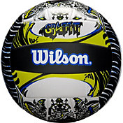 Wilson Graffiti Street Mini Volleyball
