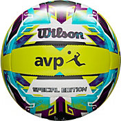 Wilson AVP Special Edition Replica Mini Volleyball