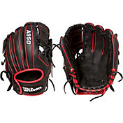 Wilson 11.5'' Youth A950 Series Glove 2018
