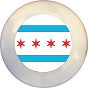 Wild Sports Chicago Flag Flying Disc