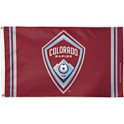 WinCraft Colorado Rapids 3' x 5' Flag