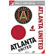 WinCraft Atlanta United 11' x 17' Decal