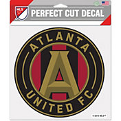 WinCraft Atlanta United 8' x 8' Decal