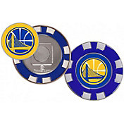 Wincraft Golden State Warriors Poker Chip Ball Marker