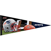 WinCraft AFC Champions New England Patriots Pennant