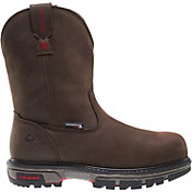 Wolverine Men's Nation 10'' Wellington Composite Toe Work Boots