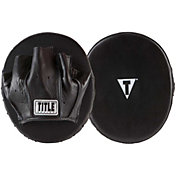 TITLE Razor Punch Mitts