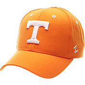Zephyr Men's Tennessee Volunteers Tennessee Orange Competitor Adjustable Hat