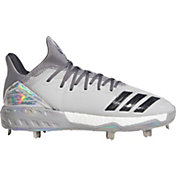 adidas Men's Icon 4 X Topps Metal Baseball Cleats