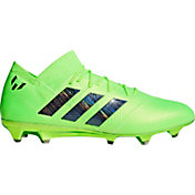 adidas Men's Nemeziz Messi 18.1 FG Soccer Cleats
