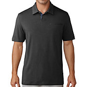adidas Men's Adicross Johnny Collar Golf Polo
