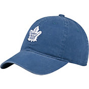 adidas Men's 2018 Stadium Series Toronto Maple Leafs Adjustable Slouch Hat