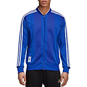 adidas Men's 2018 FIFA World Cup Argentina Blue Track Jacket