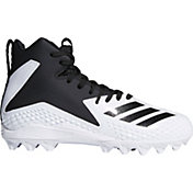 adidas Kids' Freak Mid MD Football Cleats