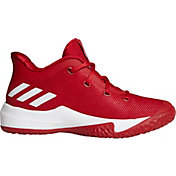 adidas Kids' Preschool Rise Up Basketball Shoes