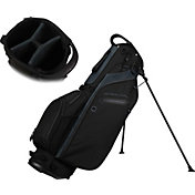 Callaway 2018 Hyper-Lite 4 Single Strap Stand Bag