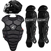 Easton Junior Youth M5 QuickFit Catcher's Set