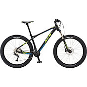 GT Men's Pantera Comp 27.5+ Mountain Bike