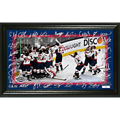Highland Mint 2018 Stanley Cup Champions Washington Capitals 'Celebration' Signature Rink