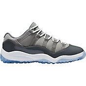 Jordan Kids' Preschool Air Jordan 11 Retro Low Basketball Shoes