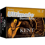 Kent Turkey Ultimate Diamond Shot 12 Gauge Shotgun Ammunition