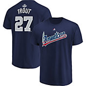 Majestic Youth 2018 American League Mike Trout Home Run Derby T-Shirt