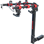 Malone Runway HM3 OS Hitch Mount 3-Bike Rack