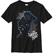 Fifth Sun Boys' Marvel Warrior Prince Graphic T-Shirt
